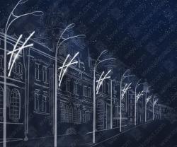 """Светодиодная консоль """"Первые штрихи""""_1"""