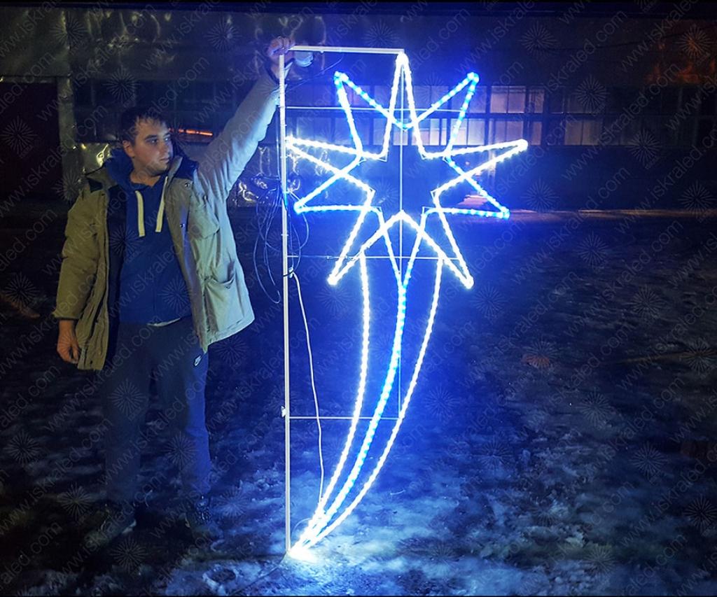 """Светодиодная консоль """"Рождение звезды"""""""